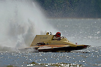 """E-37 """"Hire Voltage"""" (5 Litre Hydroplane)"""