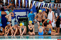 Rose Bay Secondary College Swimming Carnival 2012