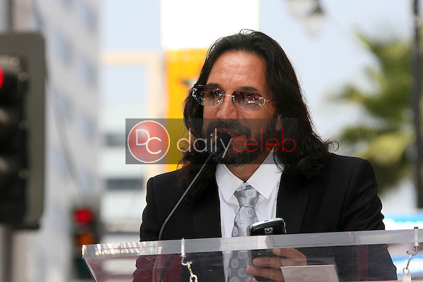 Marco Antonio Solis<br /> at the induction ceremony for Marco Antonio Solis into the Hollywood Walk David Edwards/DailyCeleb.com 818-249-4998of Fame, Hollywood, CA. 08-05-10