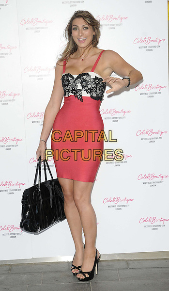 The Celeb Boutique Store Launch Party Capital Pictures