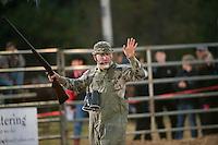 SEBRA - Appomattox, VA - 10.10.15 - Round 2 Extras