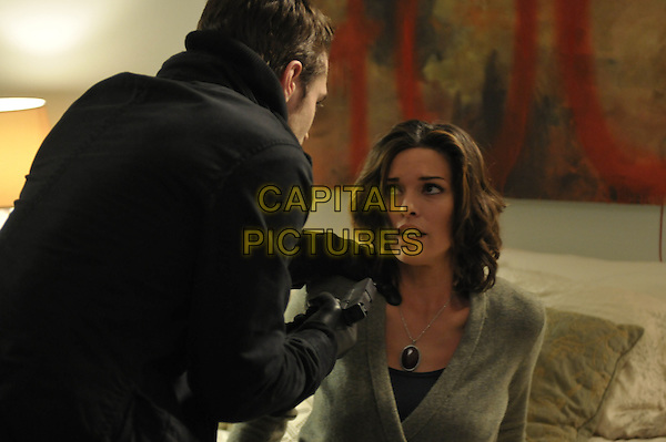 Deadly Hope (2012)  <br /> Alana De La Garza<br /> *Filmstill - Editorial Use Only*<br /> CAP/KFS<br /> Image supplied by Capital Pictures