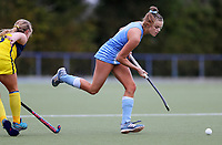 Wairarapa College v Villa Maria College. Federation Cup Hockey, Lloyd Elsmore Park, Auckland, New Zealand, Tuesday 3 September 2019. Photo: Simon Watts/www.bwmedia.co.nz/HockeyNZ