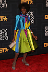 LEGENDARY ACTRESS CICELY TYSON WEARING A B. MICHAEL DRESS ATTENDS THE 2016 BLACK GIRLS ROCK! Hosted by TRACEE ELLIS ROSS  Honors RIHANNA (ROCK STAR AWARD), SHONDA RHIMES (SHOT CALLER), GLADYS KNIGHT LIVING LEGEND AWARD), DANAI GURIRA (STAR POWER), AMANDLA STENBERG YOUNG, GIFTED & BLACK AWARD), AND BLACK LIVES MATTER FOUNDERS PATRISSE CULLORS, OPALL TOMETI AND ALICIA GARZA (CHANGE AGENT AWARD) HELD AT NJPAC