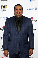 LOS ANGELES - NOV 30:  Cedric Yarbourgh at the Ebony Power 100 Gala on the Beverly Hilton Hotel on November 30, 2018 in Beverly Hills, CA
