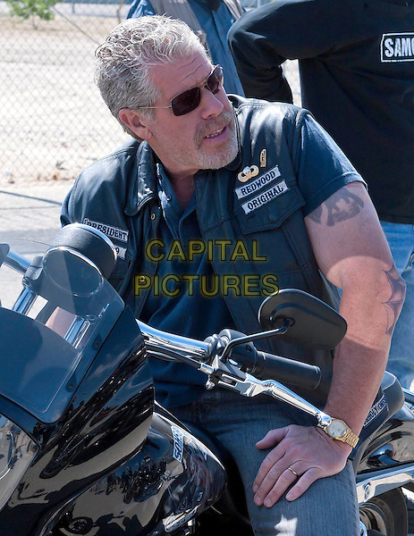 "Ron Perlman.in Sons of Anarchy, season 4, episode 1, ""Out"".*Filmstill - Editorial Use Only*.CAP/NFS.Supplied by Capital Pictures."