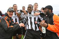 Football 2009-2010
