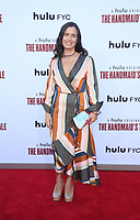 "6 August 2019 - Westwood, California - Elisabeth Williams. Hulu's ""The Handmaid's Tale"" Celebrates Season 3 Finale held at Regency Village Theatre.   <br /> CAP/ADM/FS<br /> ©FS/ADM/Capital Pictures"