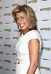 Hoda Kotb attending the Broadway World Premiere Launch for 'Motown: The Musical' at the Nederlander in New York. Sept. 27, 2012