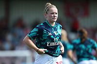 Kim Little of Arsenal during Arsenal Women vs Tottenham Hotspur Women, Friendly Match Football at Meadow Park on 25th August 2019
