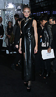 NEW YORK, NY March 29, 2017 Adwoa Aboah attend  Paramout Pictures & DreamWork Pictures present the New York premiere of Ghost in the Shell  at AMC Loews Lincoln Square 13  in New York March 29, 2017. Credit:RW/MediaPunch