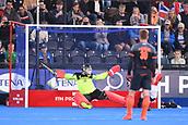 2019 FIH Mens Pro Hockey League Great Britain v Netherlands Jun 14th