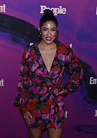 NEW YORK, NEW YORK - MAY 13: Stephanie Beatriz attends the People & Entertainment Weekly 2019 Upfronts at Union Park on May 13, 2019 in New York City. <br /> CAP/MPI/IS/JS<br /> ©JS/IS/MPI/Capital Pictures