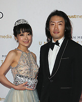 DEC 08 Kore Asian Media's 17th Annual Unforgettable Gala