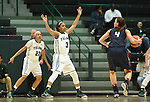 Tulane tops Samford, 58-56, in Women's Basketball action.