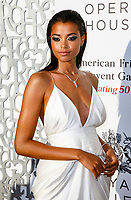 Beverly Hills, CA - JULY 10:  Ella Balinska attends the American Friends of Covent Garden 50th Anniversary Celebration at Jean-Georges-Beverly Hills on July 10, 2019 in Beverly Hills, California.<br /> CAP/MPIIS<br /> ©MPIIS/Capital Pictures