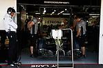 Toto Wolff [AUT] Mercedes GP - Lewis Hamilton (GBR), Mercedes GP<br />  Foto &copy; nph / Mathis