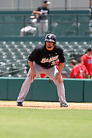 Jake Blackwood - 2012 San Antonio Missions (Bill Mitchell)