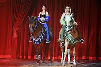 Zirkus Nock 2012 Disentis/Mustér