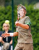 10-8-08, Eten Leur, NJK Tennis, Kampioen jongens 18 jaar, Tim van Terheijden