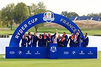 Ryder Cup 2018