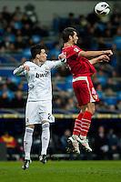 Callejon and Gonzalo header