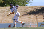 NELSON, NEW ZEALAND - MARCH 2:  Hawke Cup Cricket, Nelson V Hawkes Bay,Day Two on March 2 2019 Saxton Oval in Nelson, New Zealand. (Photo by: Evan Barnes Shuttersport Limited)