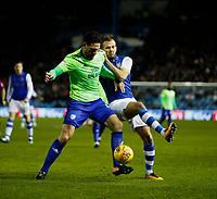 Sheffield Wednesday v Cardiff City 20.1.18