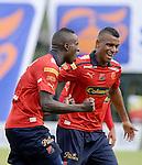 Bogotá- Deportivo Independiente Medellín derrotó 3 goles por 2 a Fortaleza F.C, en el partido correspondiente a la octava fecha del Torneo Clausura 2014, desarrollado el pasado 6 de septiembre en el estadio Metropolitano de Techo. Yorleys Mena marcó gol para el DIM en el minuto 32.
