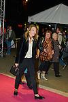 Laura Smet during the Opening Ceremony of the Festival International of Film Francophone in Namur in Belgium.  2 october 2015, Namur, Belgium