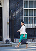 Cabinet meeting arrivals <br /> Downing Street, London, Great Britain <br /> 19th July 2016 <br /> <br /> New members of the Cabinet <br /> arriving ahead of the first cabinet meeting chaired by Theresa May <br /> <br /> Priti Patel<br /> International development<br /> <br /> <br /> Photograph by Elliott Franks <br /> Image licensed to Elliott Franks Photography Services