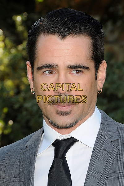 5 January 2014 - Palm Springs, California - Colin Farrell. Variety Creative Impact Awards &amp; 10 Directors to Watch Brunch held at The Parker Palm Springs. <br /> CAP/ADM/BP<br /> &copy;Byron Purvis/AdMedia/Capital Pictures