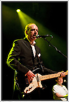 Mick Jones -<br /> <br /> Big Audio Dynamite perform at the Shepherds Bush Empire on the 2nd April 2011