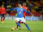 Bogotá- Millonarios y Uniautónoma empataron sin goles el partido correspondiente a la fecha 17 del Torneo Clausura 2014, desarrollado en el estadio Nemesio Camacho el Campín el 2 de noviembre.