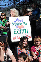 Earth Day 2012 Nelson, BC