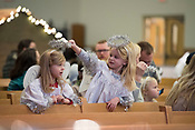 St. Joseph's Christmas Pageant