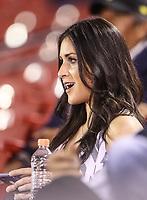 Aficion deItalia ,durante el partido de desempate italia vs Venezuela, World Baseball Classic en estadio Charros de Jalisco en Guadalajara, Mexico. Marzo 13, 2017. (Photo: AP/Luis Gutierrez)