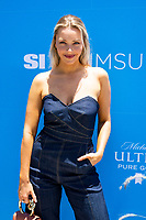 MIAMI, FL - MAY 11: Camille Kostek attends the Sports Illustrated Swimsuit On Location Day 2 at Ice Palace on May 11, 2019 in Miami, Florida. <br /> CAP/MPI140<br /> ©MPI140/Capital Pictures