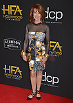 Lee Purcell 122 arrives at the 23rd Annual Hollywood Film Awards at The Beverly Hilton Hotel on November 03, 2019 in Beverly Hills, California
