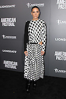 BEVERLY HILLS, CA - OCTOBER 13: Jennifer Connelly attends the Special Screening Of Lionsgate's 'American Pastoral' on October 13, 2016 in Beverly Hills, California. (Credit: MPA/MediaPunch).