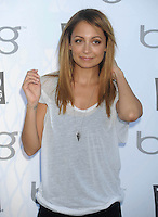 "Nicole Richie - Bing ""Summer of Doing"" event - New York"