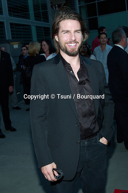 "Tom Cruise arriving at the Hollywood Film Festival closing night with the premiere of "" Narc "" at the ArcLight Theatre in Los Angeles. October 6, 2002.           -            CruiseTom08.jpg"