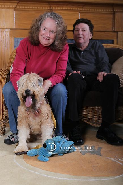 Jim and Helen Shockey