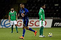 Futbol 2018 1A Huachipato vs Audax Italiano