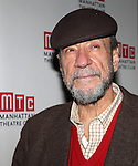 F. Murray Abraham attending the Opening Night Party for the Manhattan Theatre Club's 'Golden Age' at Beacon Restaurant in New York City on December 4, 2012.