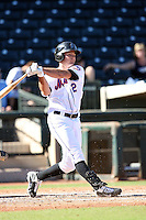 Reese Havens - Surprise Rafters, 2009 Arizona Fall League.Photo by:  Bill Mitchell/Four Seam Images..