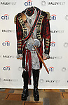 """Headless Horseman at the 2014 PaleyFest """"Sleepy Hollow"""" arrivals held at The Dolby Theatre Los Angeles, Ca. March 19, 2014."""