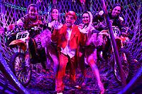 OCT 16 Continental Circus Berlin Big Top, London