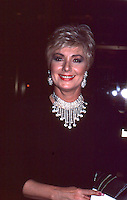 Shirley Jones 1987 By Jonathan Green