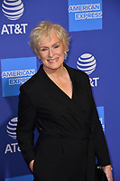 PALM SPRINGS, CA. January 03, 2019: Glenn Close at the 2019 Palm Springs International Film Festival Awards.<br /> Picture: Paul Smith/Featureflash